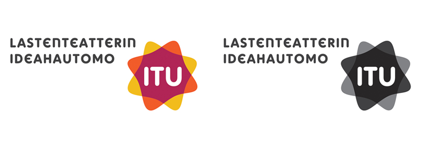 Lastenteatterin ideahautomo ITU