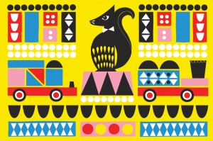 HIPPALOT – Lasten taidefestivaali