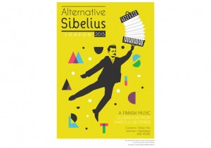 Alternative Sibelius / LONDON